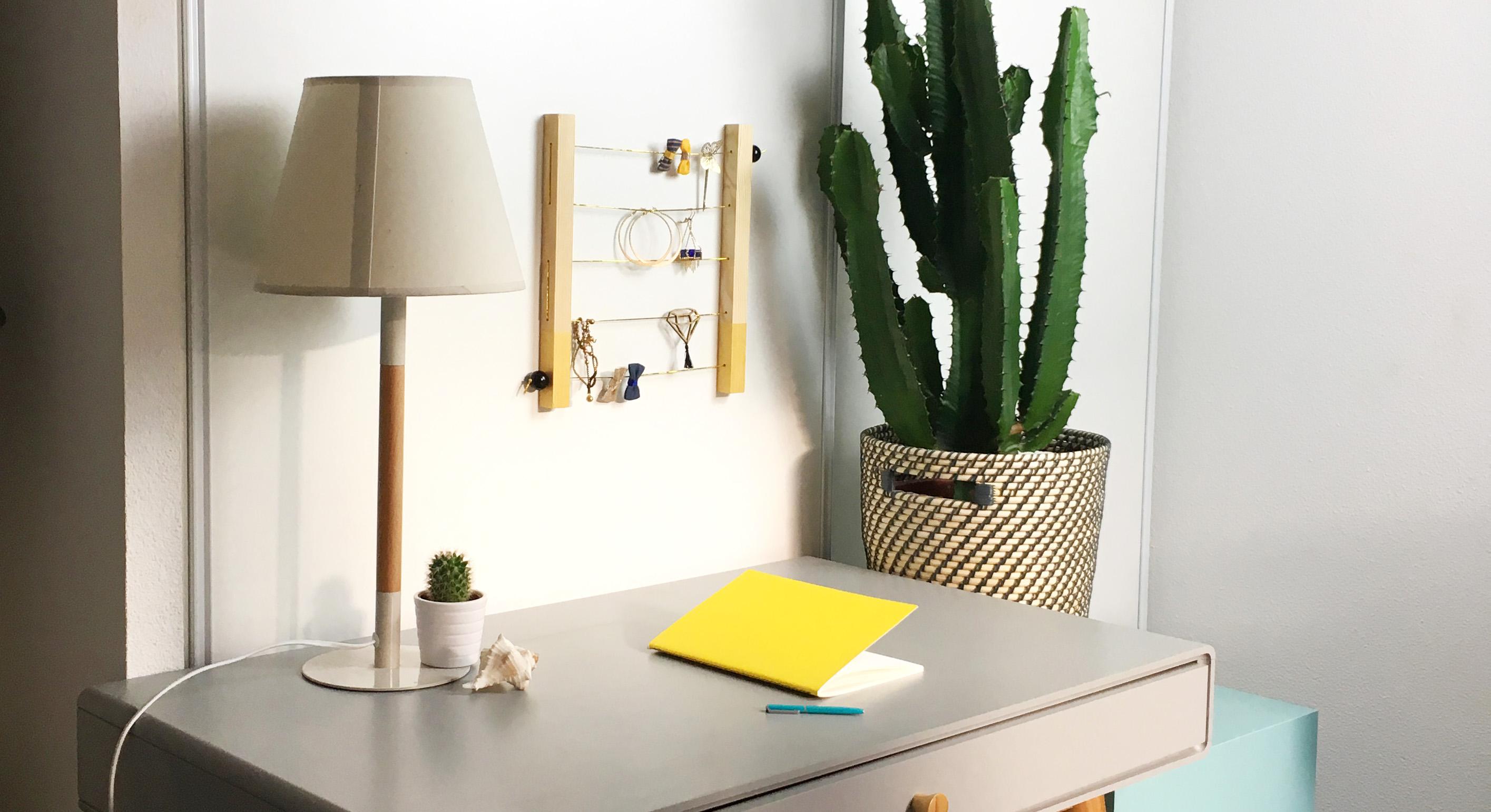 Atelier créatif à domicile, Box loisirs créatifs, Kit déco éco-responsable - kitik - déco murale à faire soi-même, créer ma propre déco, créer un objet de de décoration