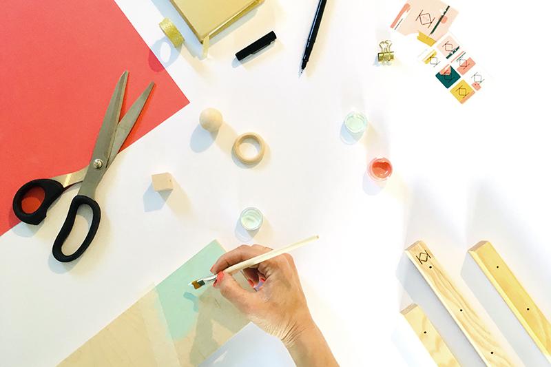 Les ateliers créatifs KITIK - Activités pour enfant et adulte à Bordeaux - kitik - Atelier DIY sur mesure, faire parler d'une marque, créer ensemble un événement insolite, moment partager
