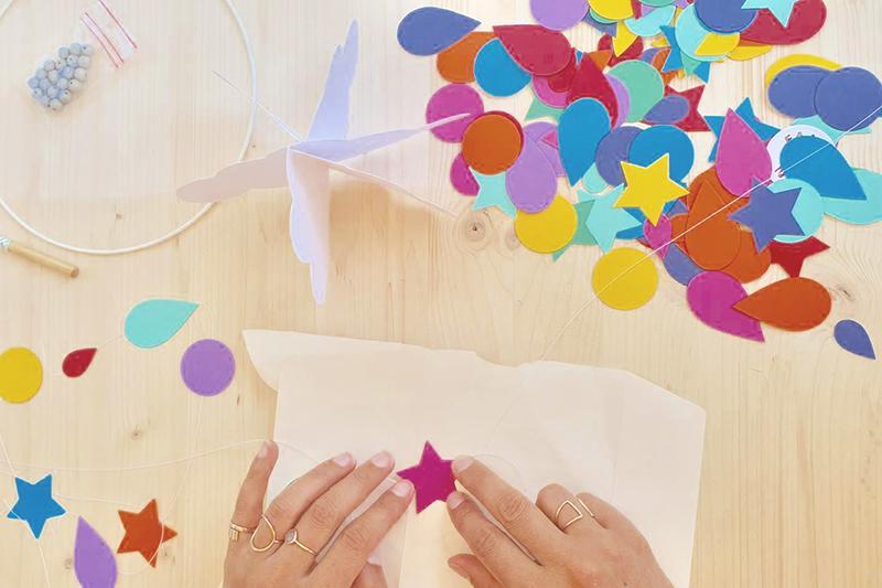 Les ateliers créatifs KITIK - Activités pour enfant et adulte à Bordeaux - kitik - Atelier déco, atelier créatif, les ateliers créatifs kitik